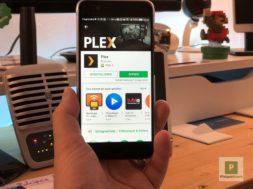 Plex Podcatcher