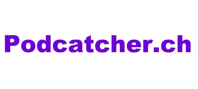 PodcatcherCH Logo