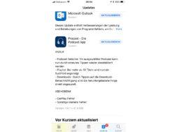 Procast Update Version 1.9.7