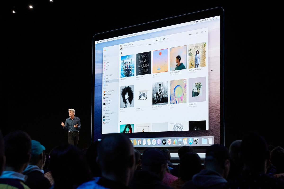 Apple Podcasts: Ab macOS Catalina wird einiges anders