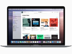 Apple Podcasts-App kommt mit macOS Catalina
