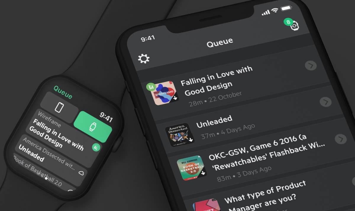Automatischer Sync zwischen Apple Watch und iPhone