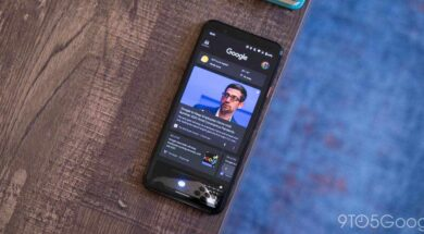 Podcasts im Google Discovery Feed im Test