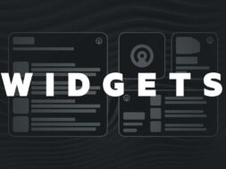 Castro Widget Update – Widgets-Title-Card