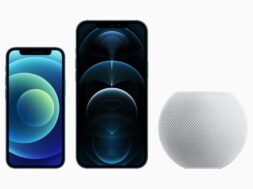 HomePod mini und iPhone 12