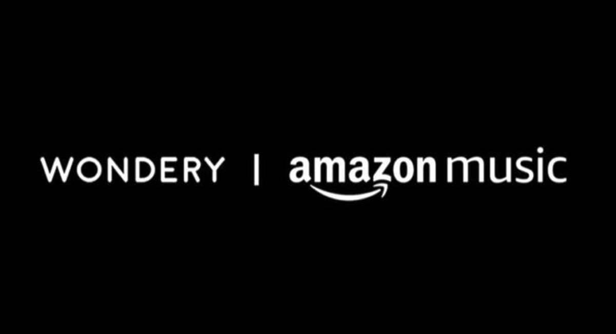 Amazon Music führt bald die Podcasts von Wondery