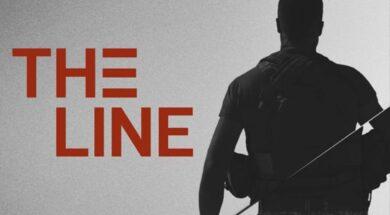 The Line – Neue Apple TV Serie und Original Podcast