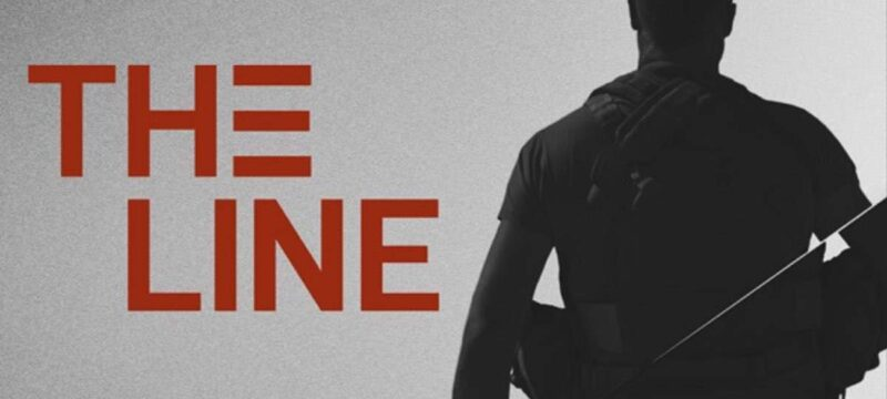 The Line – Neue Apple TV Serie und Original Podcast