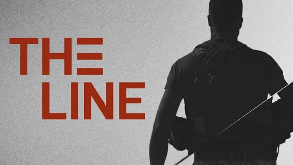 The Line – Neue Apple TV+ Serie und Original Podcast