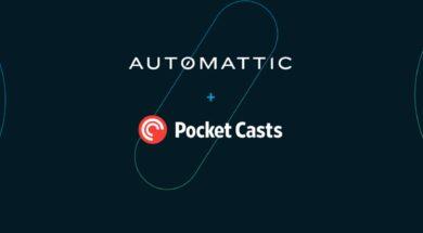 Pocket Casts wird von Automattic übernommen